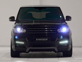 Ver foto 7 de StarTech Land Rover Range Rover 2013