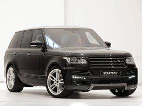 Ver foto 6 de StarTech Land Rover Range Rover 2013
