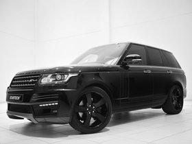 Ver foto 4 de StarTech Land Rover Range Rover 2013