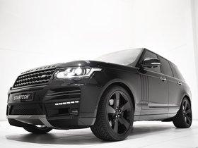 Ver foto 3 de StarTech Land Rover Range Rover 2013