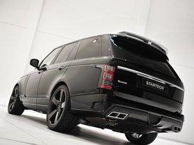 Ver foto 2 de StarTech Land Rover Range Rover 2013