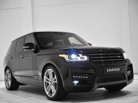 Ver foto 1 de StarTech Land Rover Range Rover 2013
