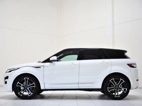Ver foto 2 de Startech Land Rover Range Rover Evoque 2011