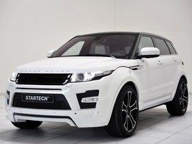 Ver foto 1 de Startech Land Rover Range Rover Evoque 2011