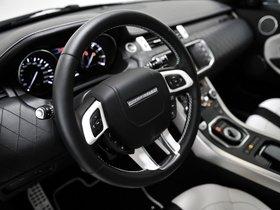 Ver foto 10 de Startech Land Rover Range Rover Evoque 2011
