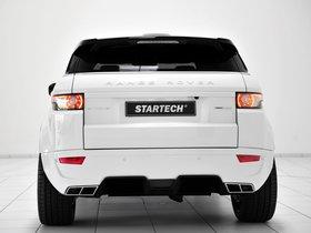 Ver foto 7 de Startech Land Rover Range Rover Evoque 2011
