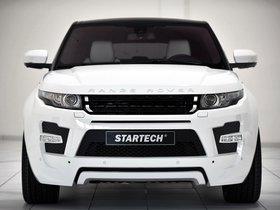 Ver foto 6 de Startech Land Rover Range Rover Evoque 2011