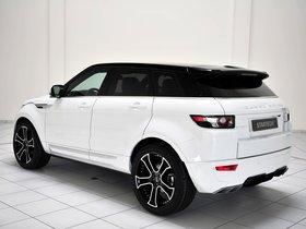 Ver foto 5 de Startech Land Rover Range Rover Evoque 2011