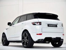 Ver foto 4 de Startech Land Rover Range Rover Evoque 2011