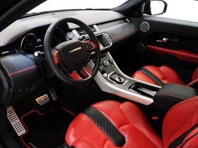 Ver foto 10 de Startech Land Rover Range Rover Evoque Coupe 2011