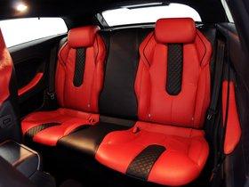 Ver foto 8 de Startech Land Rover Range Rover Evoque Coupe 2011