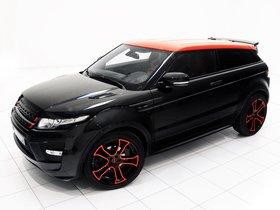 Ver foto 5 de Startech Land Rover Range Rover Evoque Coupe 2011
