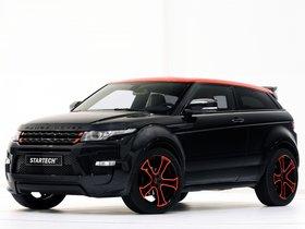 Ver foto 3 de Startech Land Rover Range Rover Evoque Coupe 2011