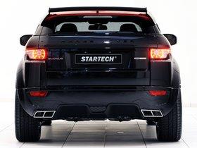 Ver foto 2 de Startech Land Rover Range Rover Evoque Coupe 2011