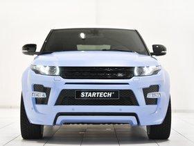 Ver foto 7 de Startech Land Rover Range Rover Evoque Si4 2013