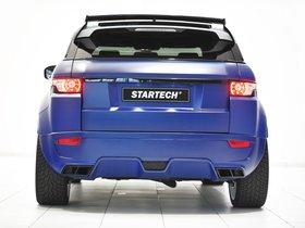 Ver foto 6 de Startech Land Rover Range Rover Evoque Si4 2013