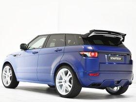 Ver foto 4 de Startech Land Rover Range Rover Evoque Si4 2013