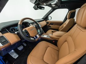 Ver foto 16 de Land Rover Range Rover L405 by Startech 2018