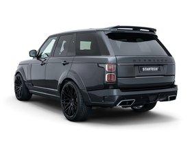 Ver foto 5 de Land Rover Range Rover L405 by Startech 2018