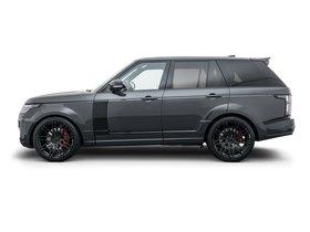 Ver foto 4 de Land Rover Range Rover L405 by Startech 2018