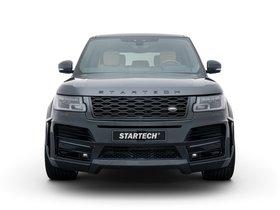 Ver foto 3 de Land Rover Range Rover L405 by Startech 2018