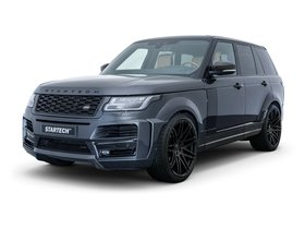 Ver foto 1 de Land Rover Range Rover L405 by Startech 2018