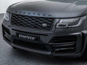 Ver foto 12 de Land Rover Range Rover L405 by Startech 2018