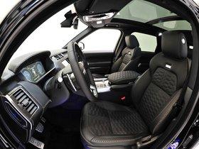 Ver foto 5 de StarTech Land Rover Range Rover Sport Widebody 2014