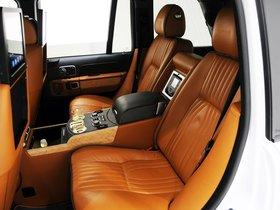 Ver foto 4 de StarTech Land Rover Range Rover Supercharged 2011