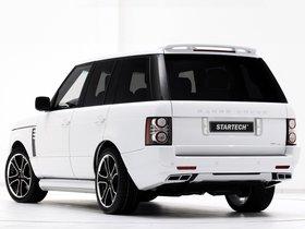 Ver foto 3 de StarTech Land Rover Range Rover Supercharged 2011