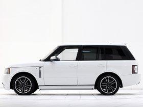 Ver foto 2 de StarTech Land Rover Range Rover Supercharged 2011