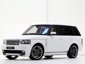 Fotos de StarTech Land Rover Range Rover Supercharged 2011