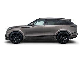 Ver foto 2 de Land Rover Range Rover Velar by Startech 2018