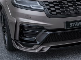 Ver foto 11 de Land Rover Range Rover Velar by Startech 2018