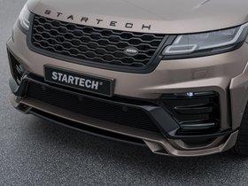 Ver foto 6 de Land Rover Range Rover Velar by Startech 2018