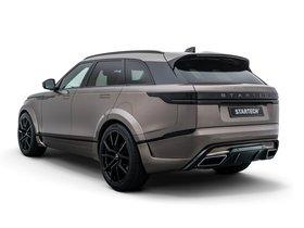 Ver foto 5 de Land Rover Range Rover Velar by Startech 2018
