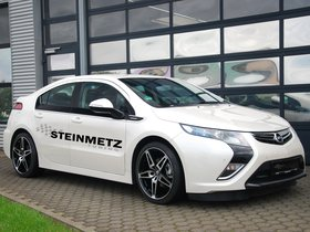 Fotos de Steinmetz Opel Ampera 2013