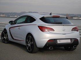 Ver foto 4 de Steinmetz Opel Astra GTC 2011