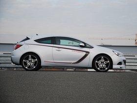 Ver foto 2 de Steinmetz Opel Astra GTC 2011