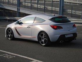 Ver foto 7 de Steinmetz Opel Astra GTC 2011