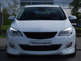 Ver foto 7 de Steinmetz Opel Astra I 2010