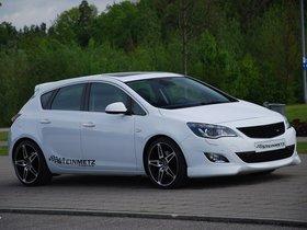 Ver foto 6 de Steinmetz Opel Astra I 2010