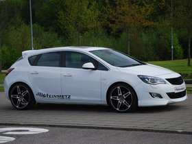 Ver foto 5 de Steinmetz Opel Astra I 2010