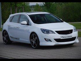 Ver foto 2 de Steinmetz Opel Astra I 2010