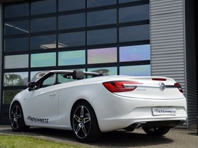 Ver foto 2 de Steinmetz Opel Cascada 2013