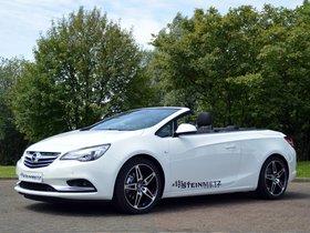 Fotos de Opel Cascada