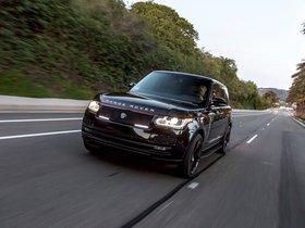 Ver foto 19 de Strut Land Rover Range Rover 2015