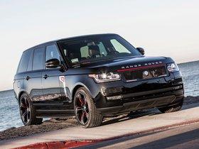 Ver foto 10 de Strut Land Rover Range Rover 2015