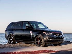 Ver foto 9 de Strut Land Rover Range Rover 2015