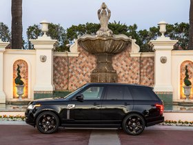 Ver foto 8 de Strut Land Rover Range Rover 2015
